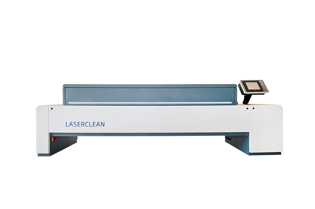 LaserClean ALCS 2500 S(F)