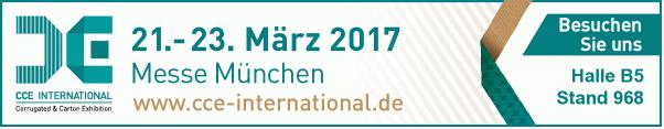 Banner CCE International