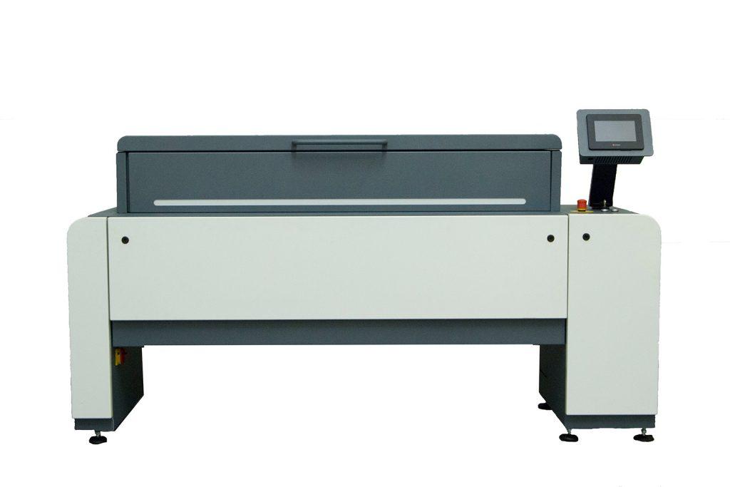LaserClean - ALCS 1000 S(F)