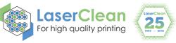 LaserClean Logo