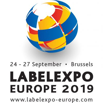 Labelexpo Europe 2019 banner