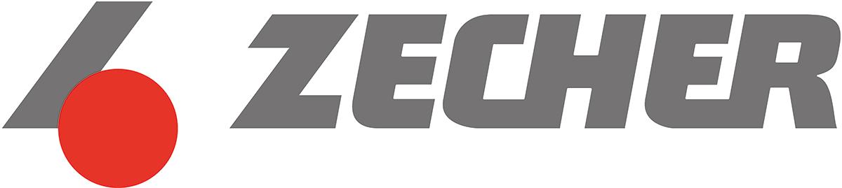 ZECHER logo